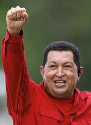 comandante-presidente- Fidel Ernesto Vásquez