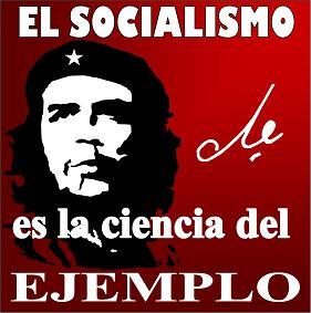 socialismoche-fidelvasquez