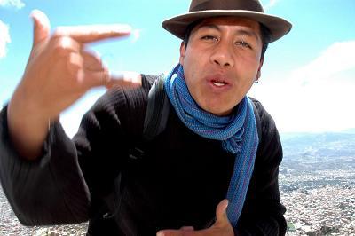 Abraham Bohórquez-fidelvasquez