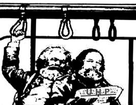 Bakunin-Marx-fidelvasquez