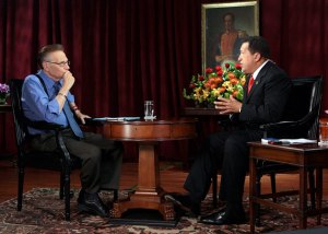 kingch3-hugochavez- Fidel Ernesto Vásquez