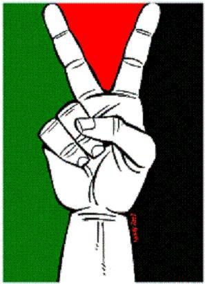 palestine-victory-Fidel Ernesto Vásquez