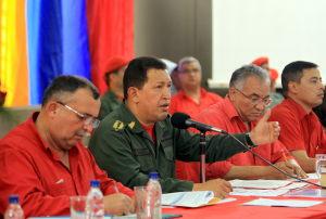 presidentechavez-Fidel Ernesto Vásquez