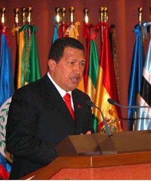presidentechavezradiodelsur-Fidel Ernesto Vásquez