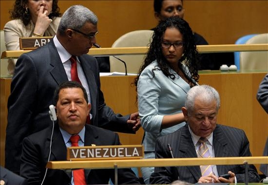 presidentehugochavez- Fidel Ernesto Vásquez