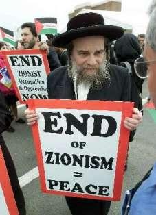 rabino-contra-el-sionismo-Fidel Ernesto Vásquez