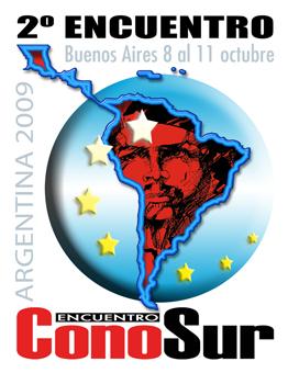 LOGOconoII_arg-Fidel Ernesto Vásquez