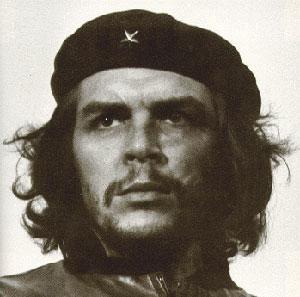 che-Fidel Ernesto Vasquez