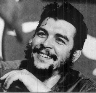 che-Fidel Ernesto Vásquez
