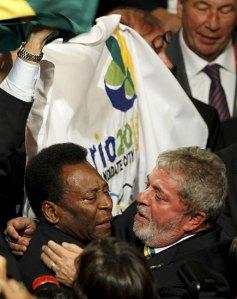 festejo en brasil03-Fidel Ernesto Vásquez