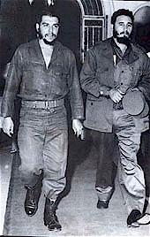 fidel-che-Fidel Ernesto Vásquez