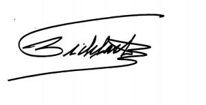 firma de fidelcastro-Fidel Ernesto Vásquez