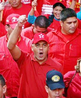 jorgerodriguez-Fidel Ernesto Vásquez