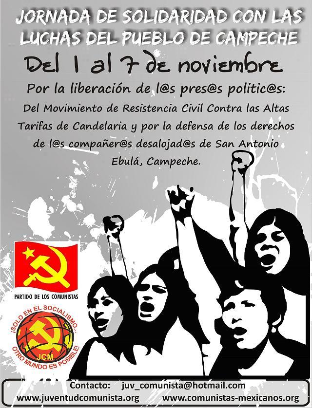 jornadacampechedos-Fidel Ernesto Vásquez