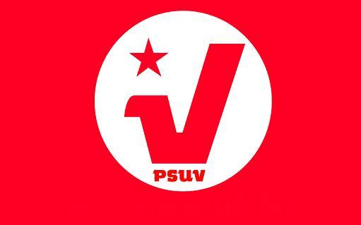 logo-psuv-Fidel Ernesto Vásquez