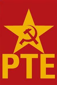 PTE- Fidel Ernesto Vásquez