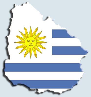 uruguay-Fidel Ernesto Vásquez