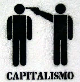 capitalismo-Fidel Ernesto Vásquez