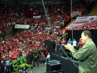 Chavez-Fidel Ernesto Vásquez