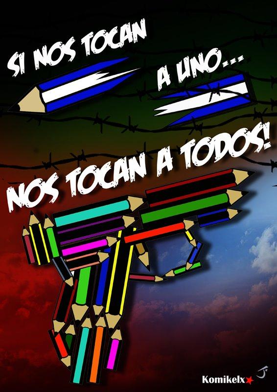 solidaridad-Fidel Ernesto Vásquez
