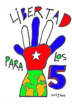 libertadparaloscincoheroes-Fidel Ernesto Vasquez