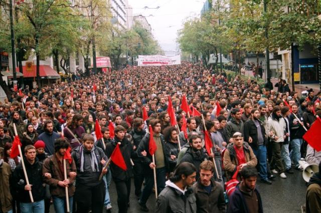 El pueblo de Grecia lucha por la Humanidad | Fidel Ernesto Vásquez I.