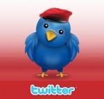 1 Estamos en Twitter