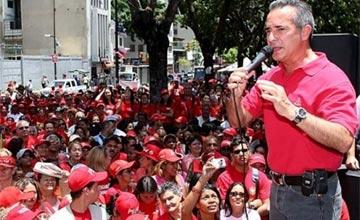 Freddy Bernal-Fidel Ernesto Vasquez