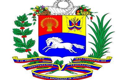 Revolucion Bolivariana Venezuela Bolivariana de Venezuela