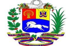 Escudo Republica Bolivariana de Venezuela-Fidel Ernesto Vasquez