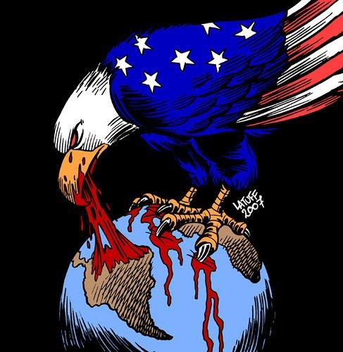 Imperialismo-Fidel Ernesto Vasquez