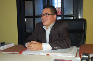 Miguel Zabala-Fidel Ernesto Vasquez