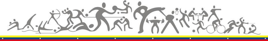 Resultado de imagen de venezuela deporte