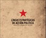 3. Líneas Estratégicas de Acción Política