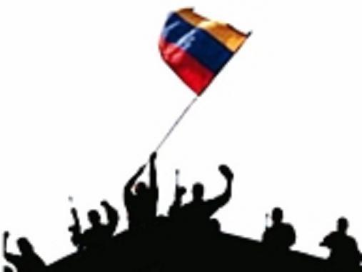 Puntos de reunión para la marcha el 23 de Enero HASTA MIRAFLORES ...