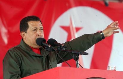 Presidente Chávez: Militancia del PSUV debe deslastrarse de viejos vicios y  armarse de valores socialistas | Fidel Ernesto Vásquez I.
