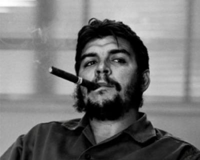 Ernesto Che Guevara-Fidel Ernesto Vasquez