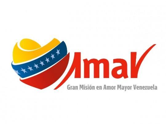 Gran Misión En Amor Mayor Venezuela (Información y Planillas