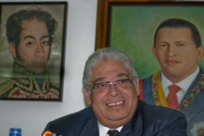 Carlos Escarra-Fidel Ernesto Vasquez