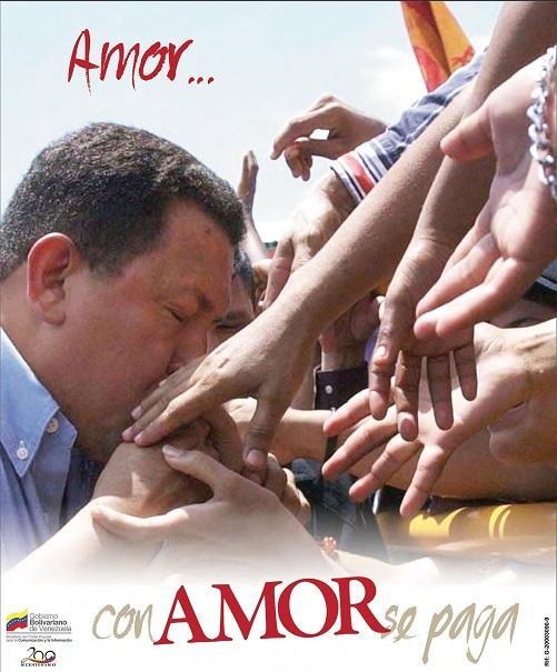 Gobierno de Nicolas Maduro. - Página 38 Amor-con-amor-se-paga-fidel-ernesto-vasquez1