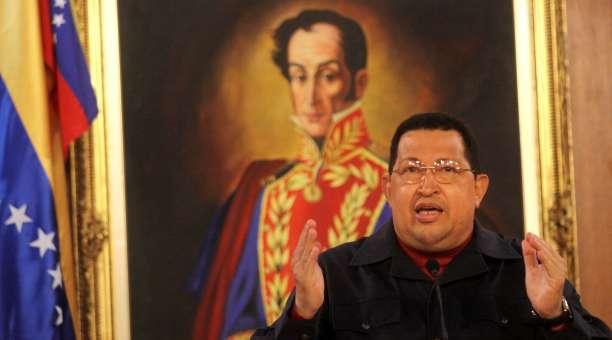 Presidente hugo chavez.Fidel Ernesto Vasquez