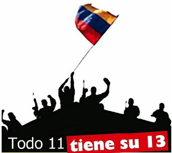 Golpe de estado en venezuela-Fidel Ernesto Vasquez