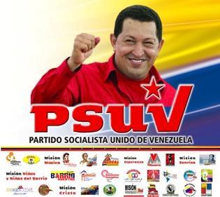 Misiones Sociales-Fidel Ernesto Vasquez