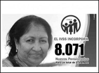 Nuevo Listado De Pensionados Del Ivss Y En Amor Mayor | Share The ...