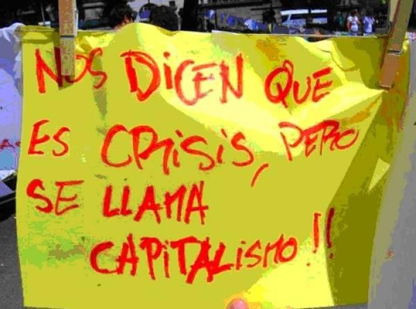 crisis capitalismo-Fidel Ernesto Vasquez