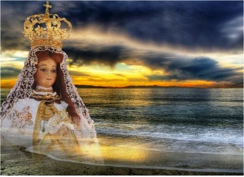 Nuestra Señora del Valle-Fidel Ernesto Vasquez