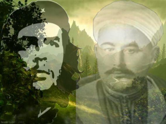Abdelkrim El Khattabi-Fidel Ernesto Vasquez