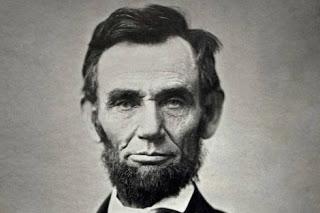 Abraham Lincoln-Fidel Ernesto Vasquez