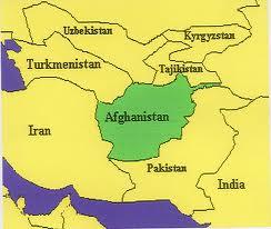 Afganistán-Fidel Ernesto Vasquez
