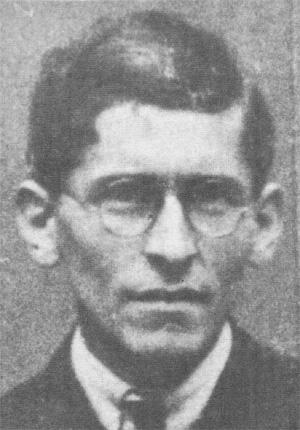 José Carlos Mariátegui-Fidel Ernesto Vasquez